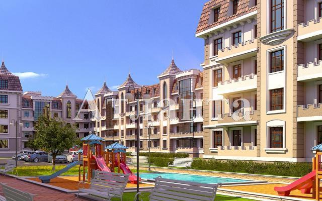 Продается 2-комнатная квартира в новострое на ул. Пригородская — 29 370 у.е. (фото №4)