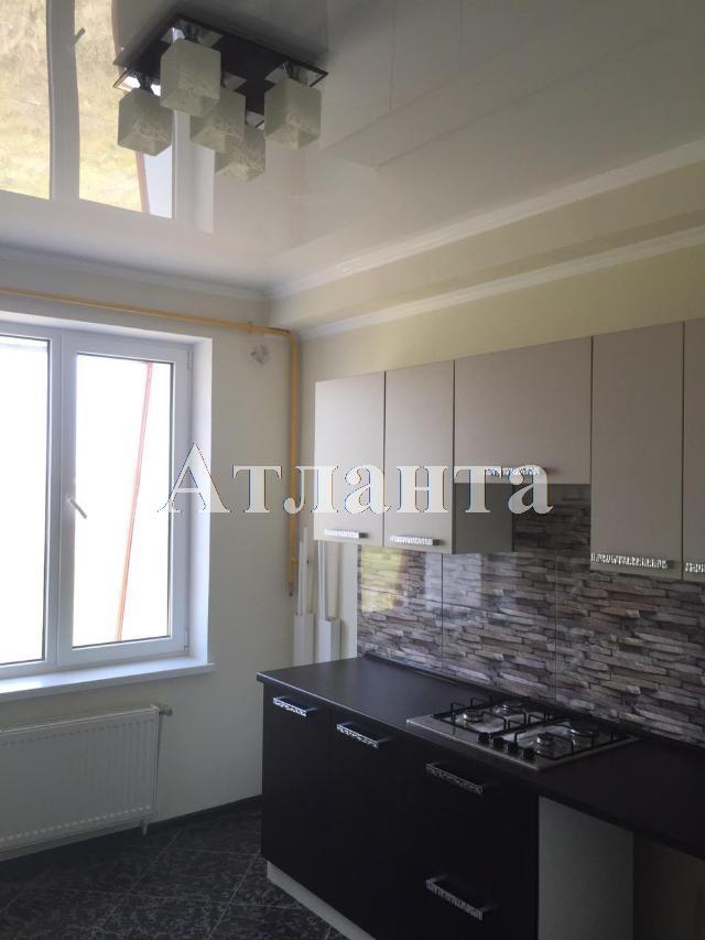 Продается 1-комнатная квартира в новострое на ул. Пригородская — 29 300 у.е. (фото №2)