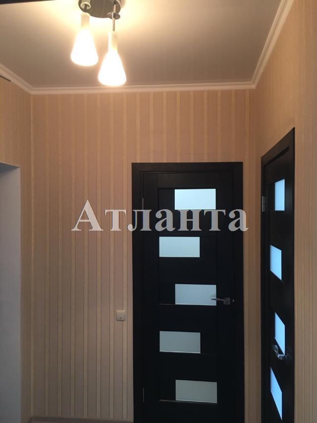 Продается 1-комнатная квартира в новострое на ул. Пригородская — 29 300 у.е. (фото №3)
