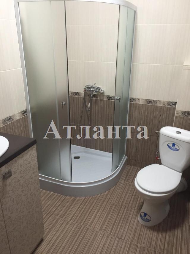 Продается 1-комнатная квартира в новострое на ул. Пригородская — 29 300 у.е. (фото №4)