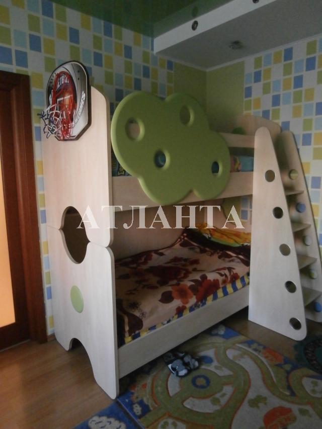 Продается 2-комнатная квартира на ул. Марсельская — 76 000 у.е. (фото №2)