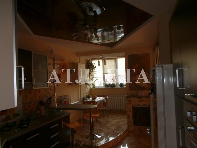Продается 2-комнатная квартира на ул. Марсельская — 76 000 у.е. (фото №4)