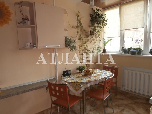 Продается 2-комнатная квартира на ул. Марсельская — 76 000 у.е. (фото №6)