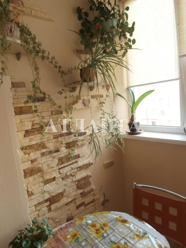 Продается 2-комнатная квартира на ул. Марсельская — 76 000 у.е. (фото №8)