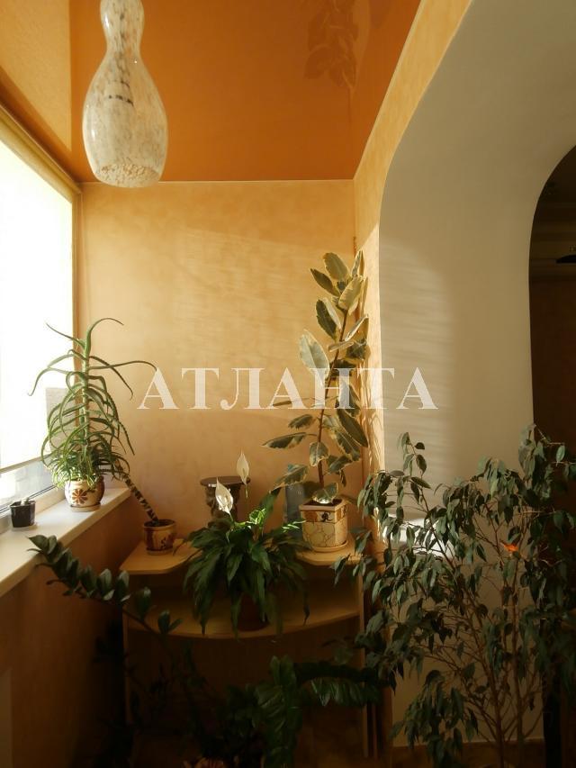 Продается 2-комнатная квартира на ул. Марсельская — 76 000 у.е. (фото №12)