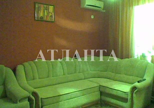Продается 1-комнатная квартира на ул. Высоцкого — 36 000 у.е.