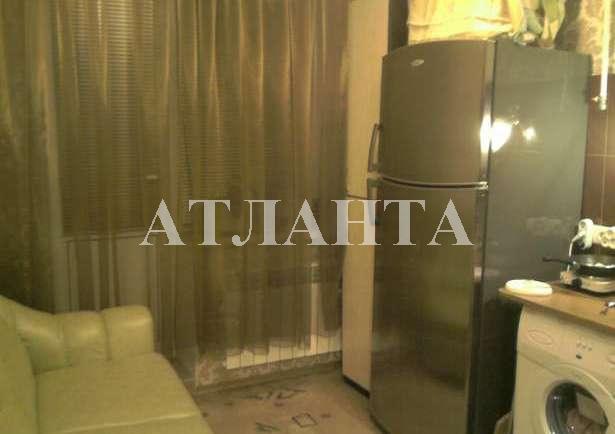 Продается 1-комнатная квартира на ул. Высоцкого — 36 000 у.е. (фото №2)