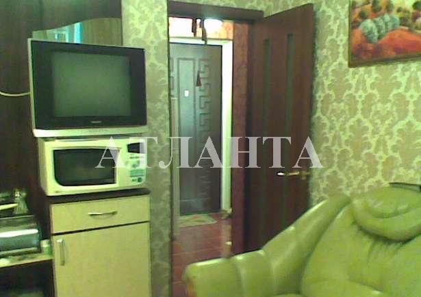 Продается 1-комнатная квартира на ул. Высоцкого — 36 000 у.е. (фото №4)
