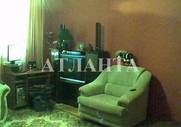 Продается 1-комнатная квартира на ул. Высоцкого — 36 000 у.е. (фото №5)