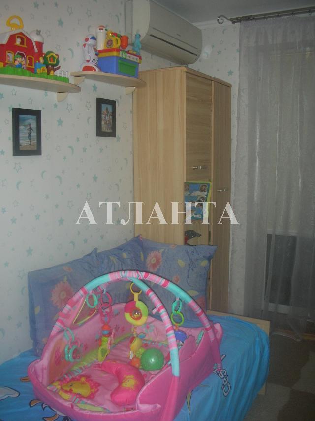 Продается 3-комнатная квартира на ул. Бочарова Ген. — 61 500 у.е. (фото №4)
