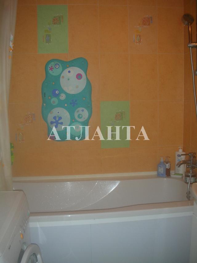 Продается 3-комнатная квартира на ул. Бочарова Ген. — 61 500 у.е. (фото №6)