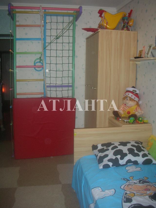 Продается 3-комнатная квартира на ул. Бочарова Ген. — 61 500 у.е. (фото №7)