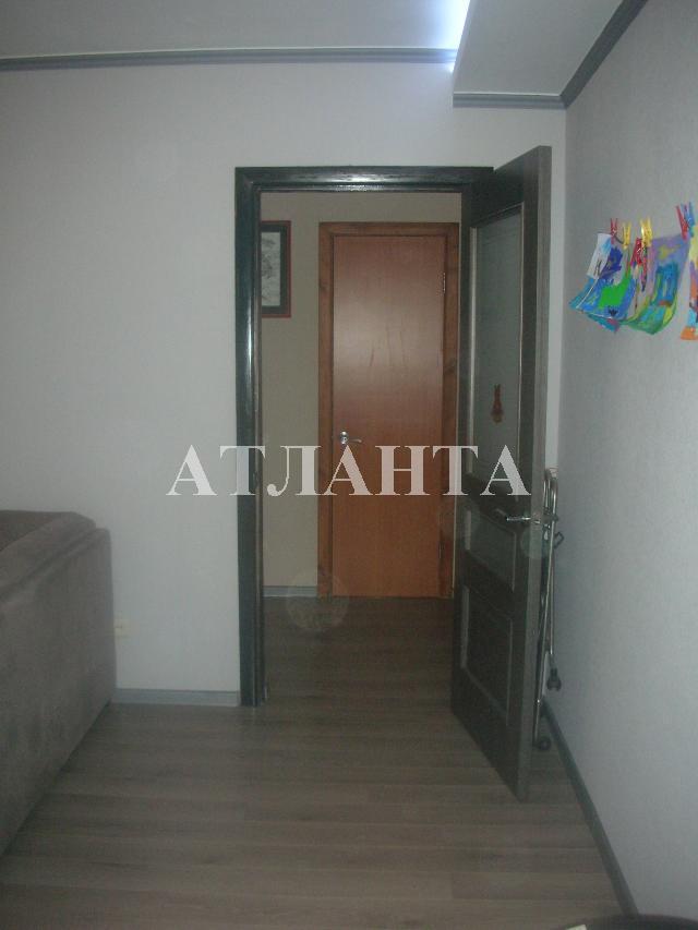 Продается 3-комнатная квартира на ул. Бочарова Ген. — 61 500 у.е. (фото №8)