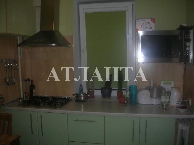 Продается 3-комнатная квартира на ул. Бочарова Ген. — 61 500 у.е. (фото №9)
