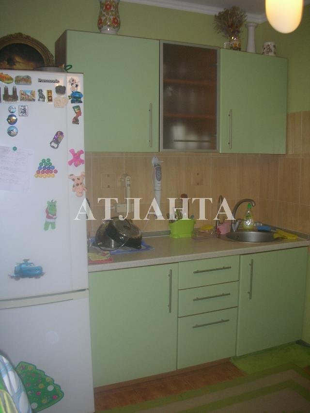 Продается 3-комнатная квартира на ул. Бочарова Ген. — 61 500 у.е. (фото №10)