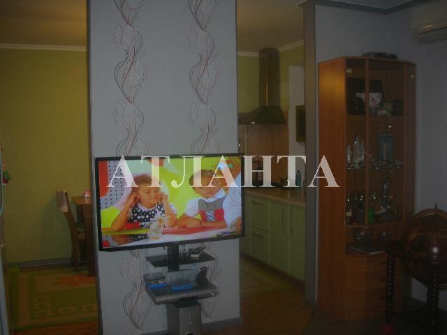 Продается 3-комнатная квартира на ул. Бочарова Ген. — 61 500 у.е. (фото №12)