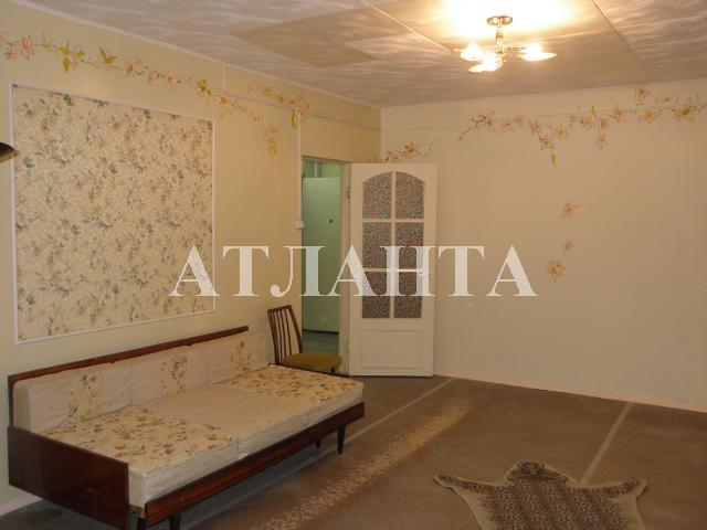 Продается 4-комнатная квартира на ул. Проспект Добровольского — 50 000 у.е.