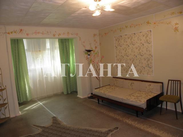 Продается 4-комнатная квартира на ул. Проспект Добровольского — 50 000 у.е. (фото №2)