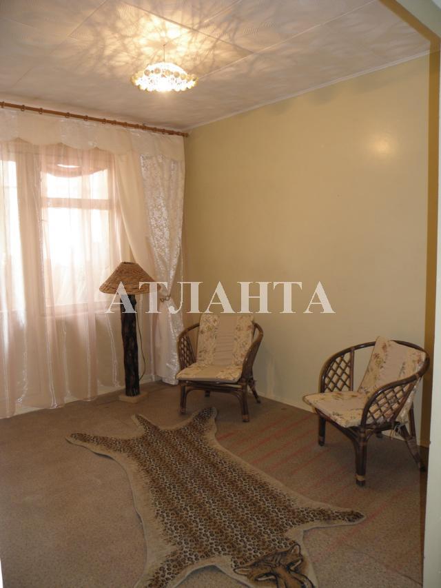 Продается 4-комнатная квартира на ул. Проспект Добровольского — 50 000 у.е. (фото №3)