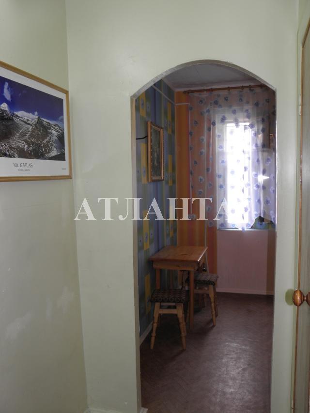 Продается 4-комнатная квартира на ул. Проспект Добровольского — 50 000 у.е. (фото №4)