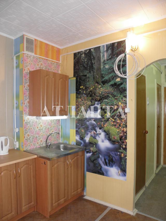 Продается 4-комнатная квартира на ул. Проспект Добровольского — 50 000 у.е. (фото №6)
