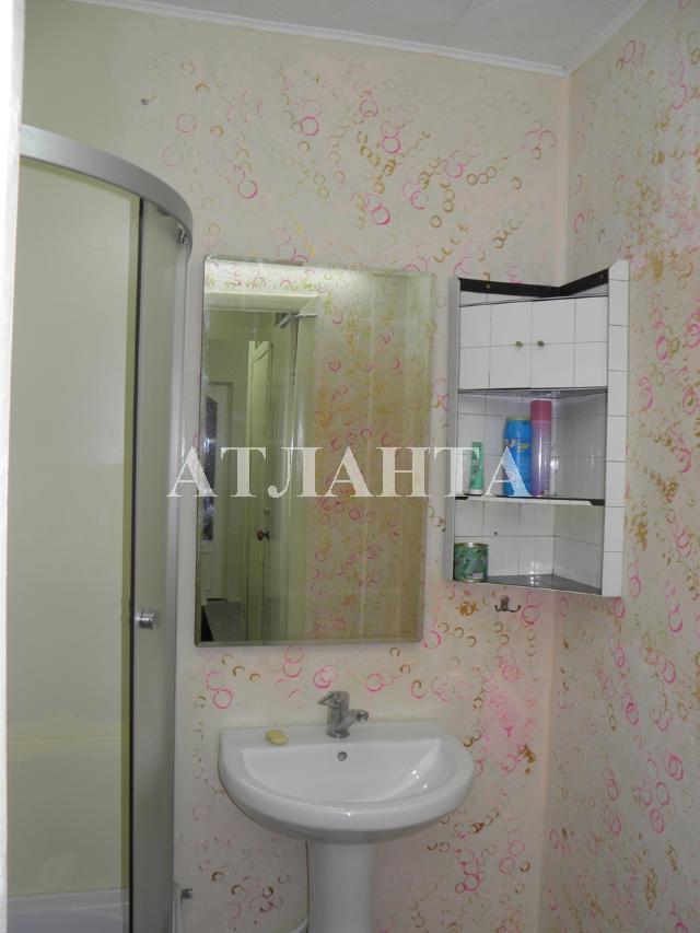 Продается 4-комнатная квартира на ул. Проспект Добровольского — 50 000 у.е. (фото №7)
