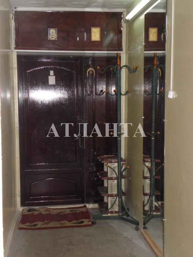 Продается 4-комнатная квартира на ул. Проспект Добровольского — 50 000 у.е. (фото №8)