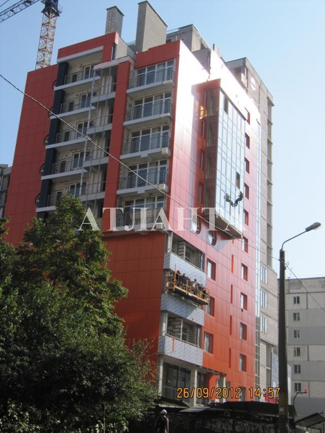 Продается 1-комнатная квартира на ул. Героев Сталинграда — 38 500 у.е.