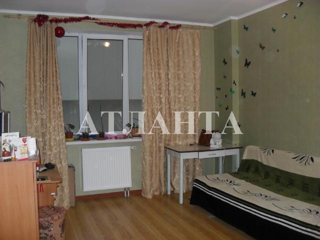 Продается 2-комнатная квартира на ул. Бочарова Ген. — 49 000 у.е.