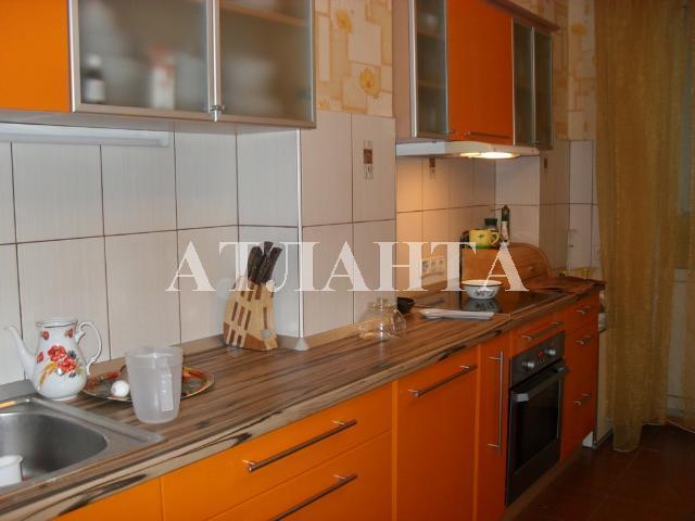 Продается 2-комнатная квартира на ул. Бочарова Ген. — 49 000 у.е. (фото №3)