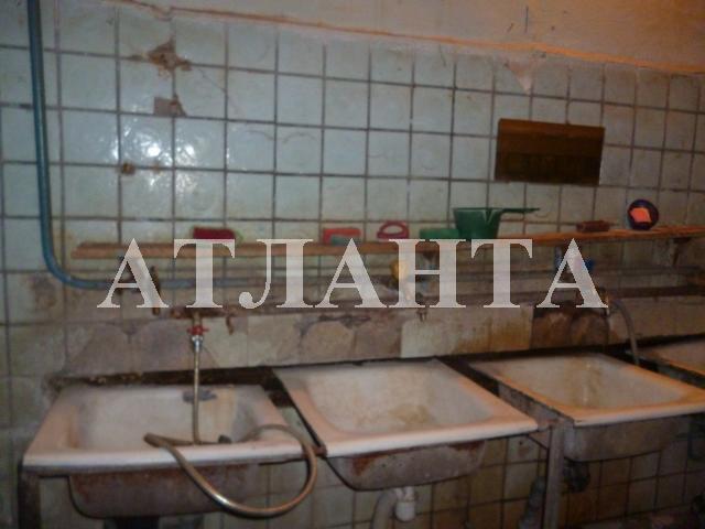 Продается 1-комнатная квартира на ул. Атамана Головатого — 15 000 у.е. (фото №4)