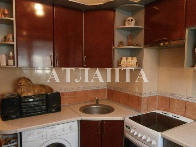 Продается 3-комнатная квартира на ул. Крымская — 75 000 у.е. (фото №4)