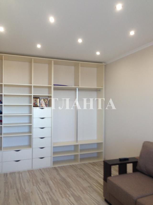 Продается 2-комнатная квартира на ул. Бочарова Ген. — 75 000 у.е.