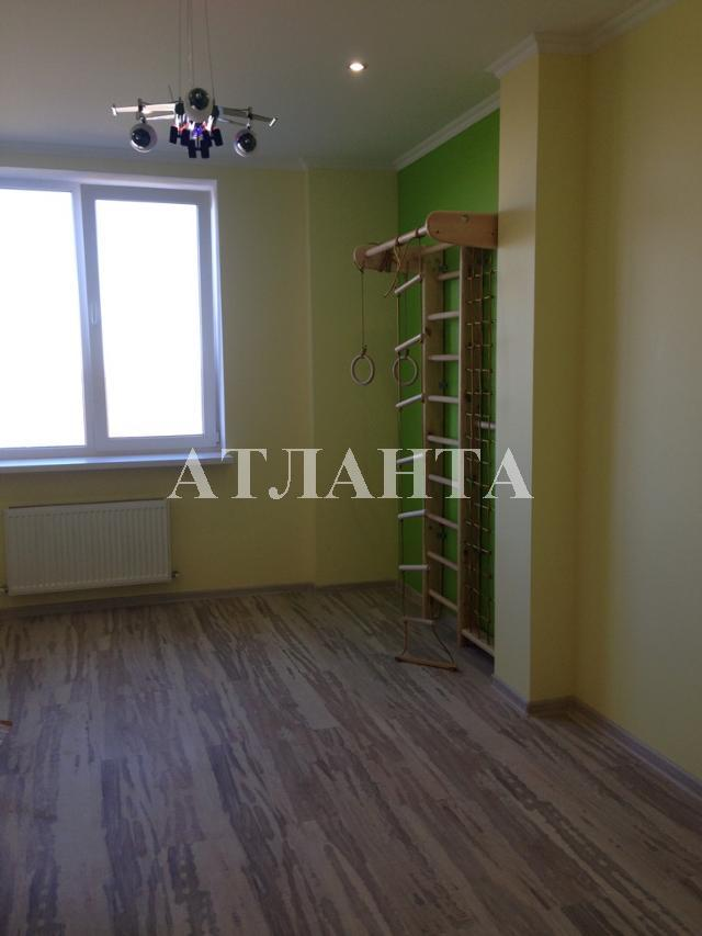Продается 2-комнатная квартира на ул. Бочарова Ген. — 75 000 у.е. (фото №4)