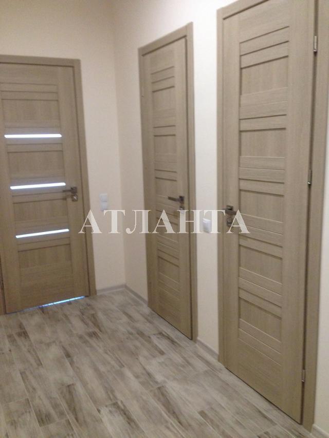 Продается 2-комнатная квартира на ул. Бочарова Ген. — 75 000 у.е. (фото №5)