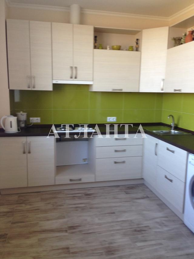 Продается 2-комнатная квартира на ул. Бочарова Ген. — 75 000 у.е. (фото №8)