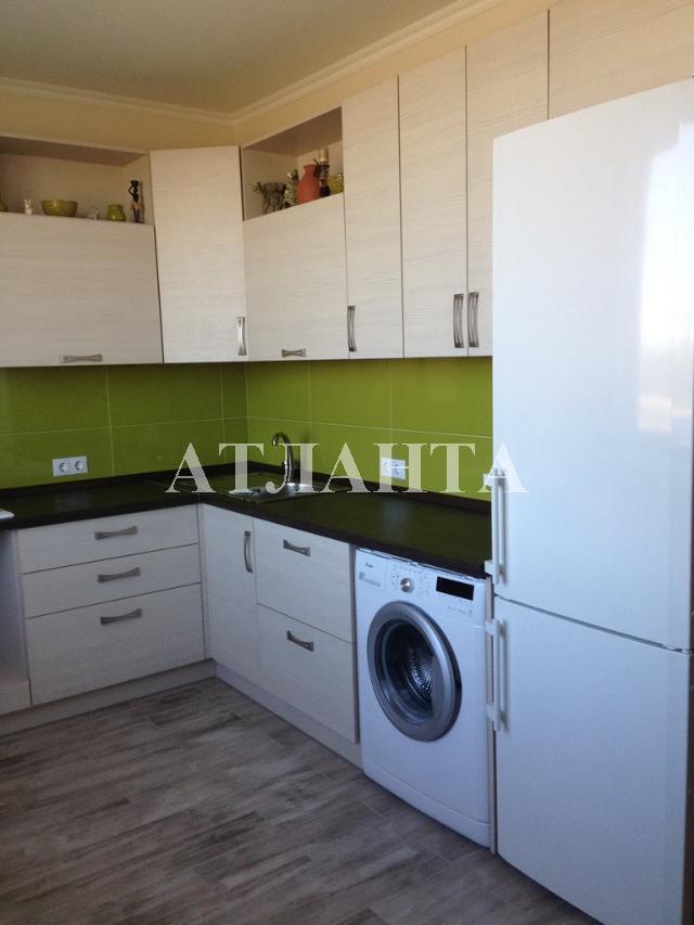 Продается 2-комнатная квартира на ул. Бочарова Ген. — 75 000 у.е. (фото №9)
