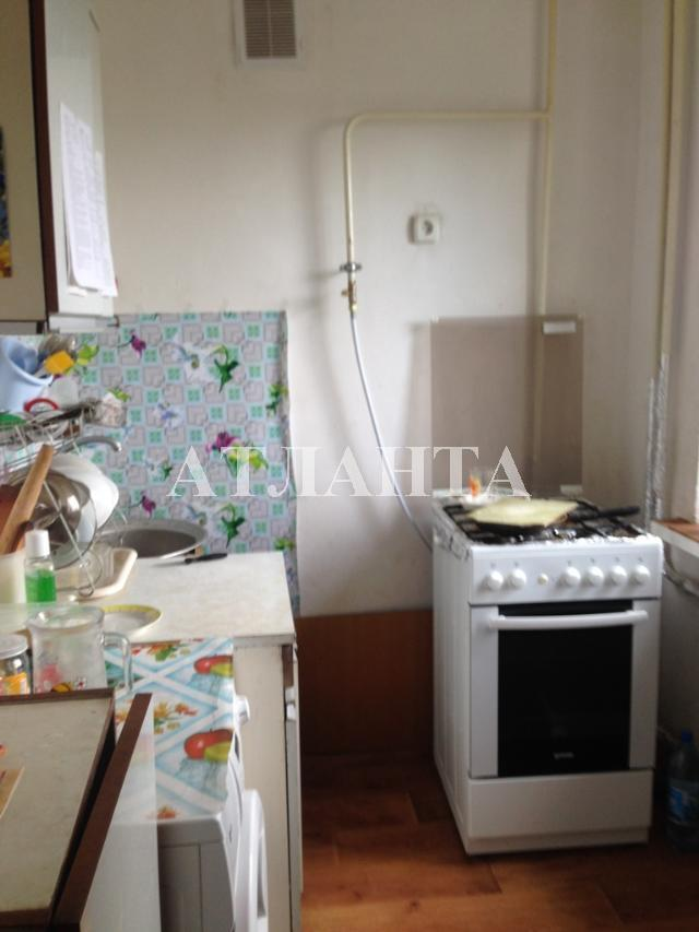Продается 1-комнатная квартира на ул. Десантный Бул. — 25 000 у.е. (фото №5)