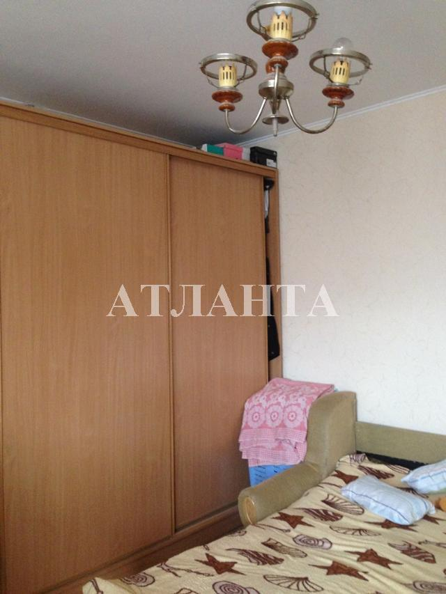 Продается 1-комнатная квартира на ул. Десантная — 25 000 у.е.