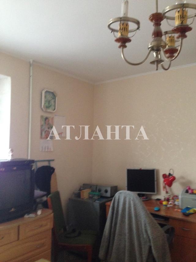 Продается 1-комнатная квартира на ул. Десантная — 25 000 у.е. (фото №2)
