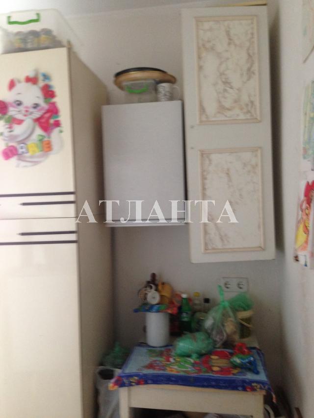 Продается 1-комнатная квартира на ул. Десантная — 25 000 у.е. (фото №5)
