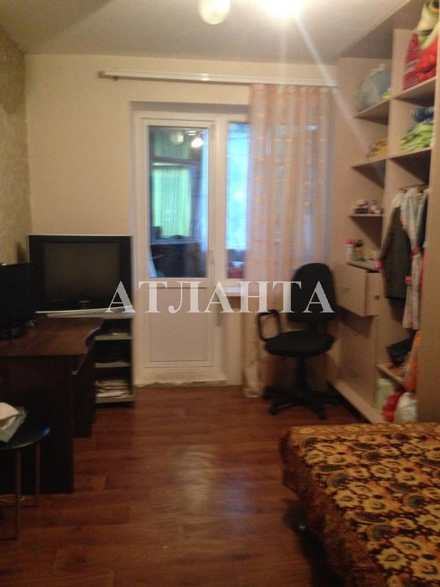 Продается 3-комнатная квартира на ул. Паустовского — 33 000 у.е.