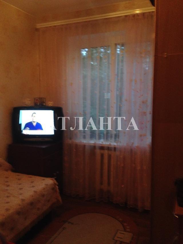 Продается 3-комнатная квартира на ул. Паустовского — 33 000 у.е. (фото №2)