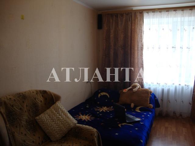 Продается 1-комнатная квартира на ул. Николаевская Дор. — 9 000 у.е. (фото №2)