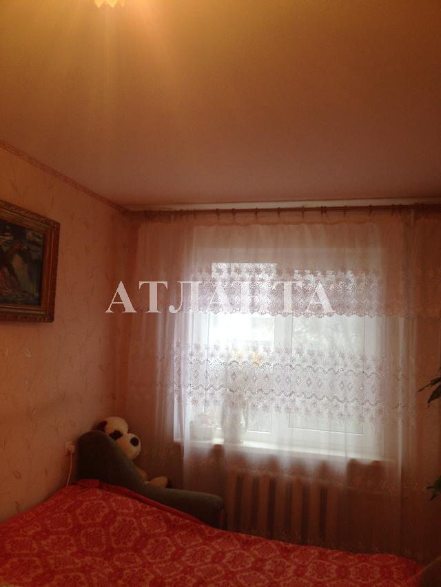 Продается 4-комнатная квартира на ул. Бочарова Ген. — 42 000 у.е.