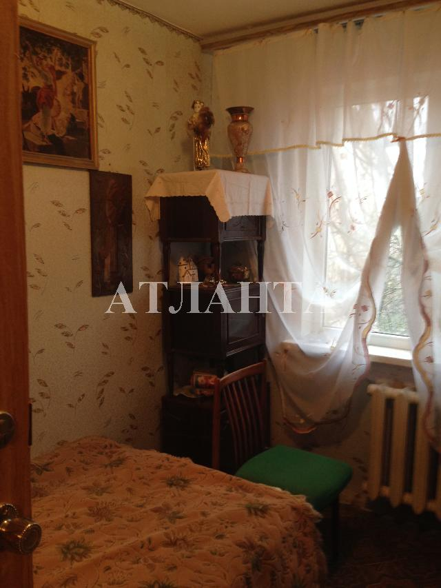 Продается 4-комнатная квартира на ул. Бочарова Ген. — 42 000 у.е. (фото №2)
