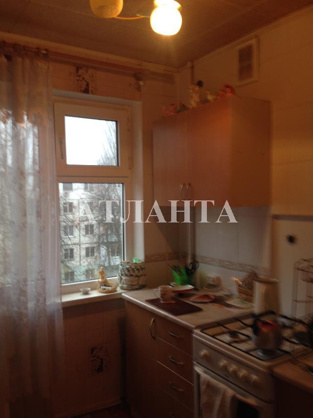 Продается 4-комнатная квартира на ул. Бочарова Ген. — 42 000 у.е. (фото №3)
