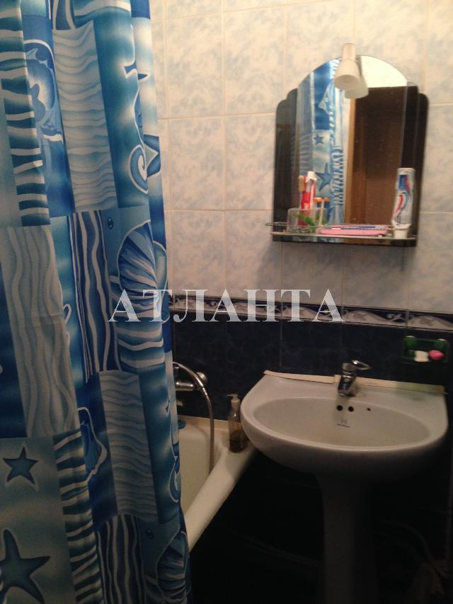 Продается 4-комнатная квартира на ул. Бочарова Ген. — 42 000 у.е. (фото №4)