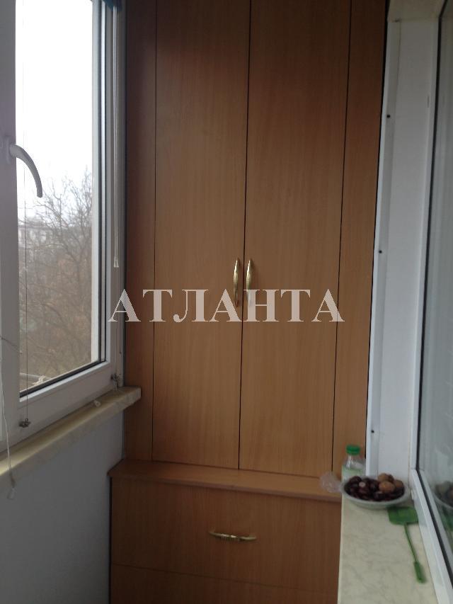 Продается 4-комнатная квартира на ул. Бочарова Ген. — 42 000 у.е. (фото №5)