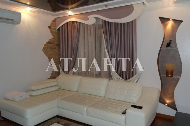Продается 3-комнатная квартира на ул. Сахарова — 120 000 у.е. (фото №2)